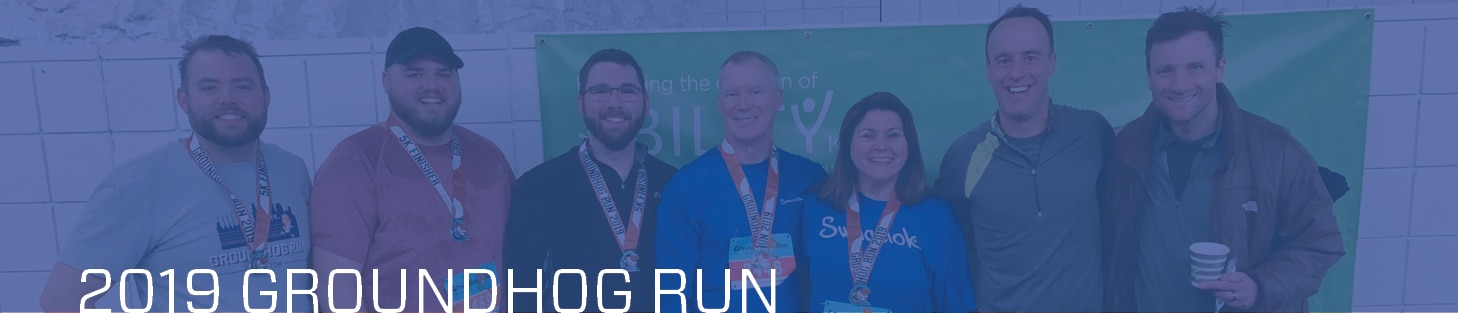 2019 Groundhog Run