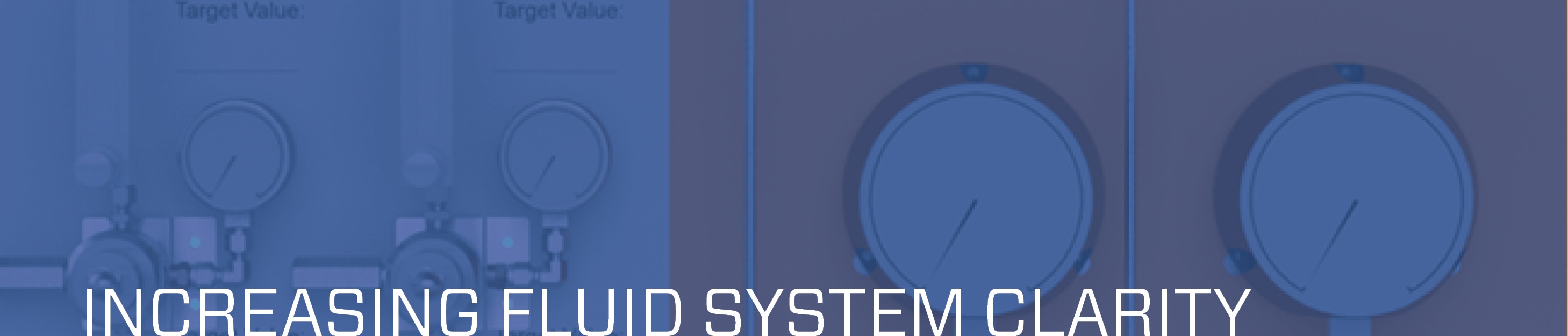 Increasing Fluid System Clarity