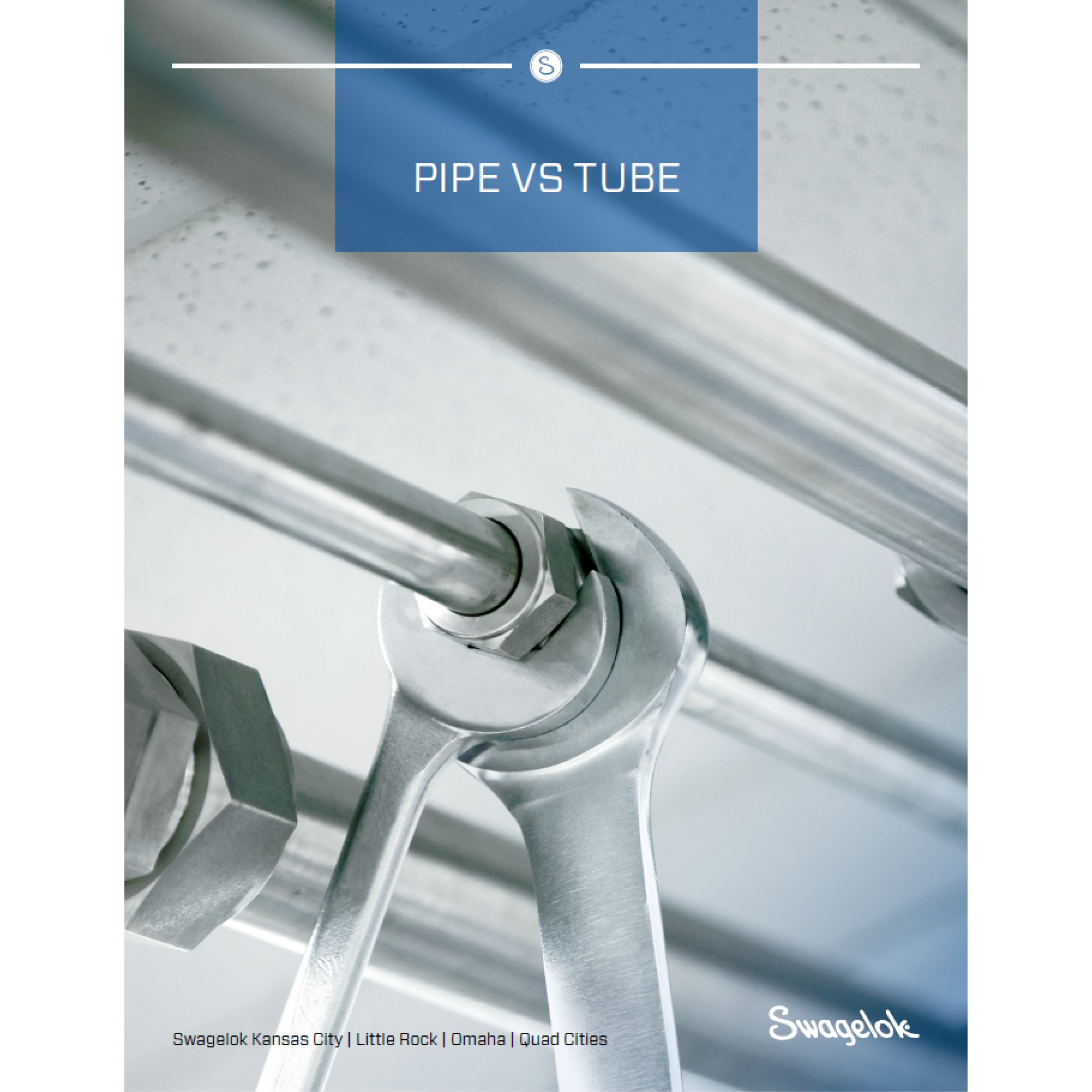 Pipe vs Tube Brochure