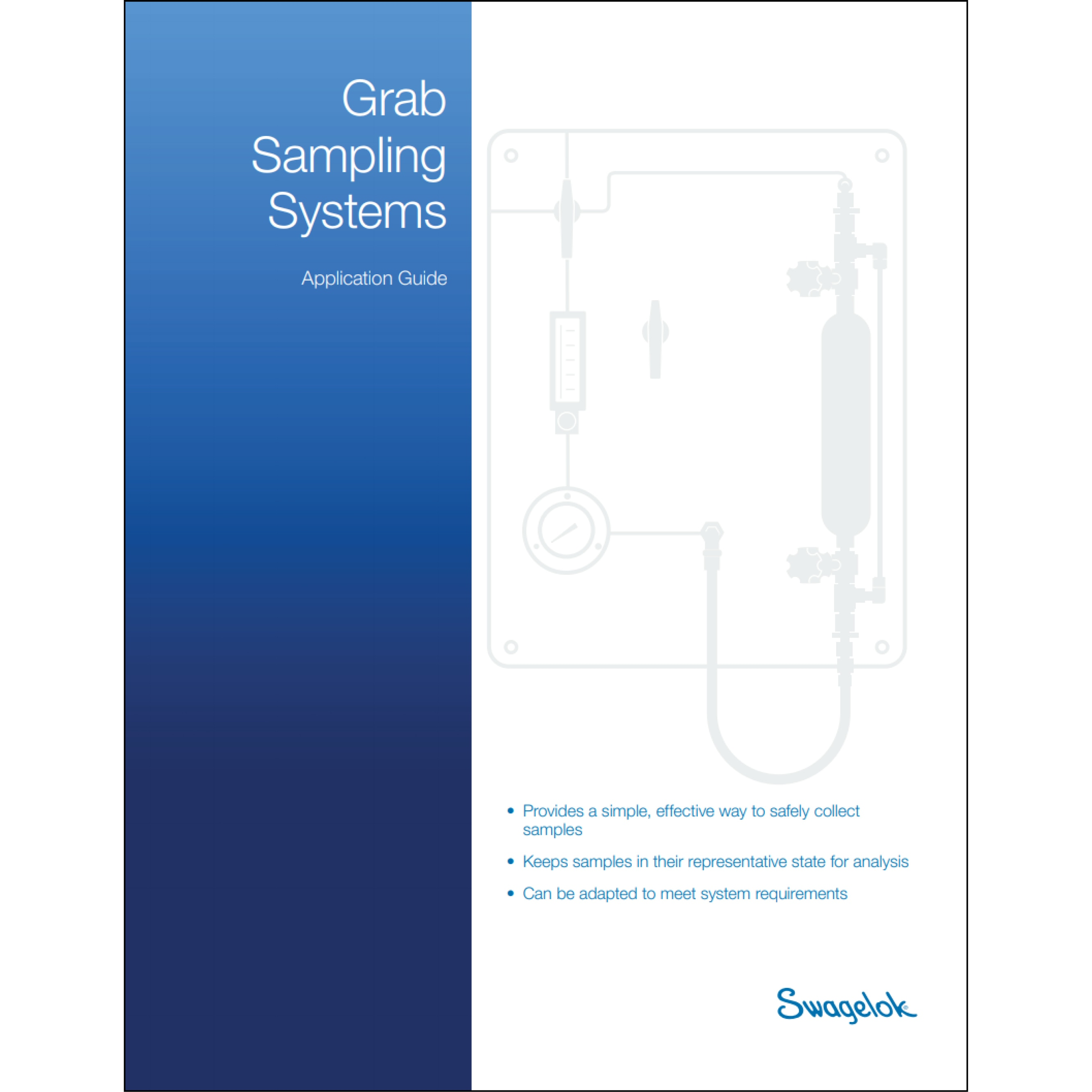 Grab Sampling System Applications Guide